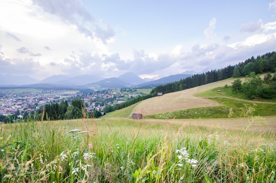 Tamsweg Lungau