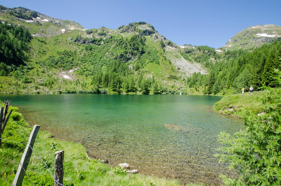 Wirpitschsee Lungau