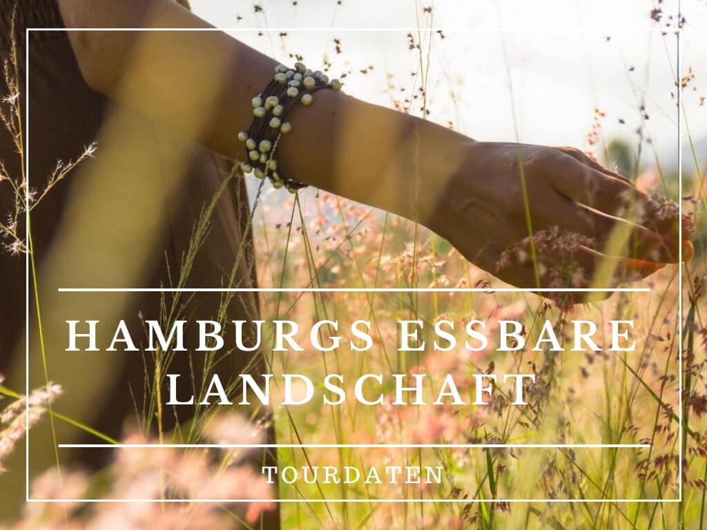Wildpflanzen Hamburg